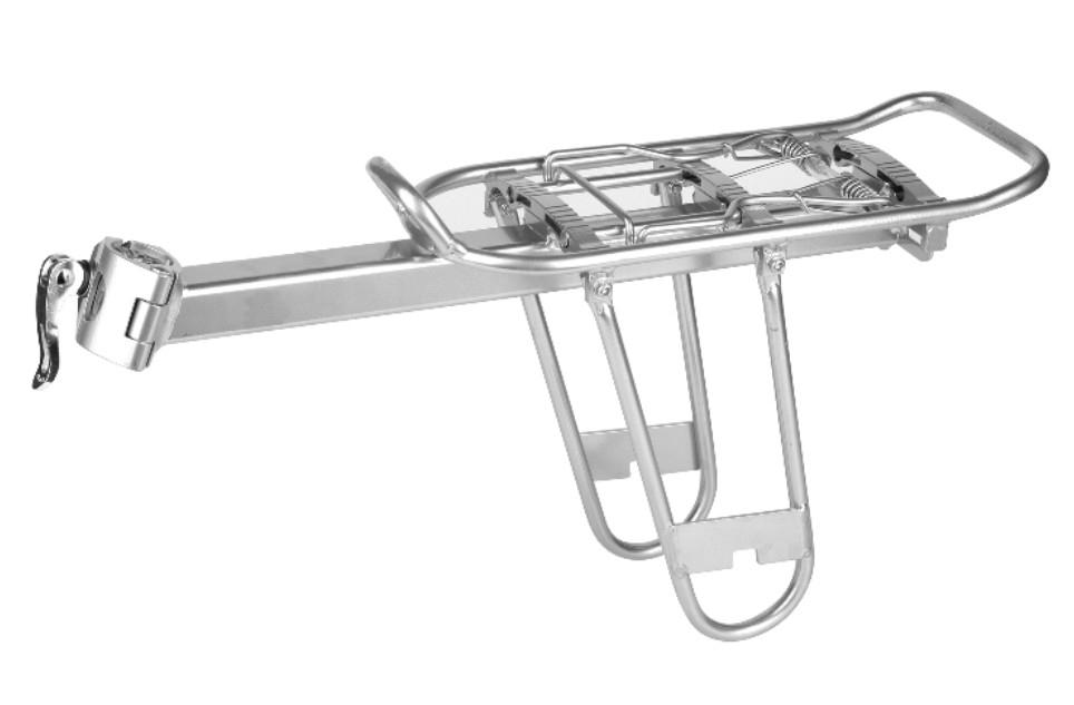 Багажник алюминиевый 26 крепление на вынос BC/B5