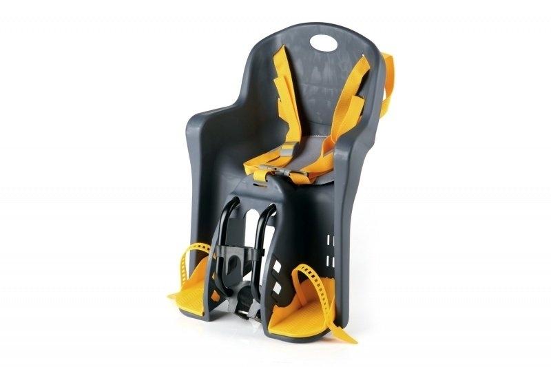 Кресло детское BG-8 пластик крепление на багажник X54426, код 132